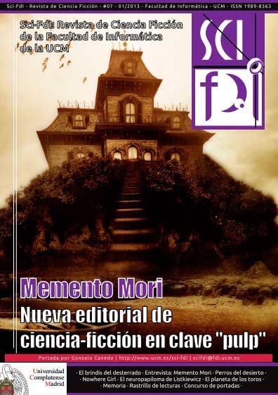 Revista SCI FDI #7