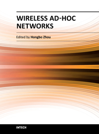 Wireless Ad-Hoc Networks
