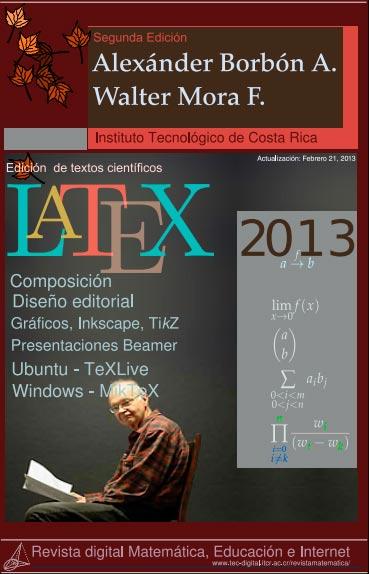Edición de textos científicos LaTeX 2013
