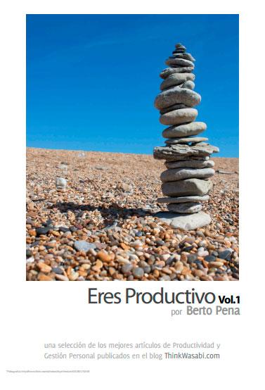 Eres Productivo Vol.1
