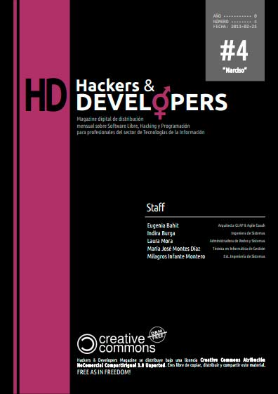 Hackers & Developers #4