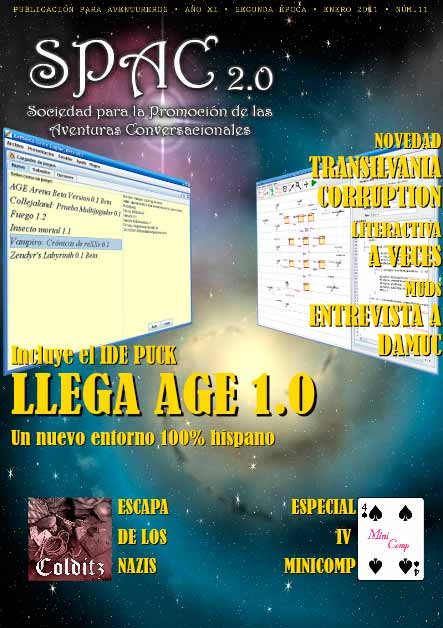 SPAC 2.0 #11
