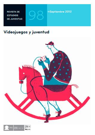 Videojuegos y juventud