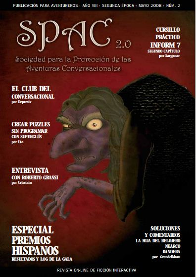 SPAC 2.0 #2