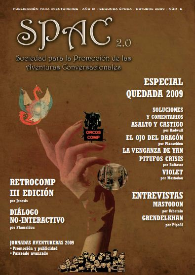 SPAC 2.0 #8