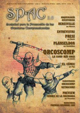 SPAC 2.0 #9