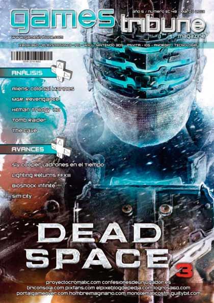 Games Tribune Magazine #49