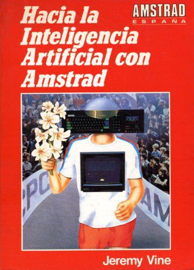 Hacia la Inteligencia Artificial con Amstrad