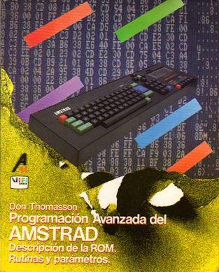 Programación Avanzada del Amstrad