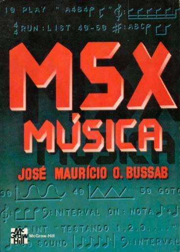 MSX Música