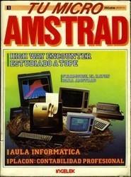 Tu Micro Amstrad #1