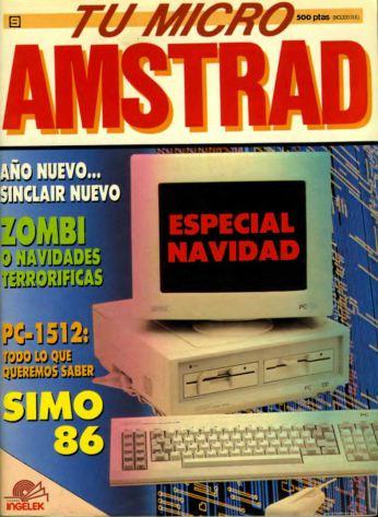 Tu Micro Amstrad #9