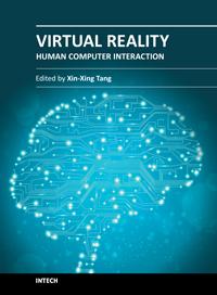 Virtual Reality - Human Computer Interaction