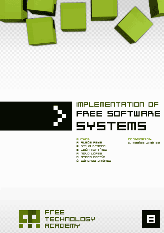 Implementation of Free Software Systems