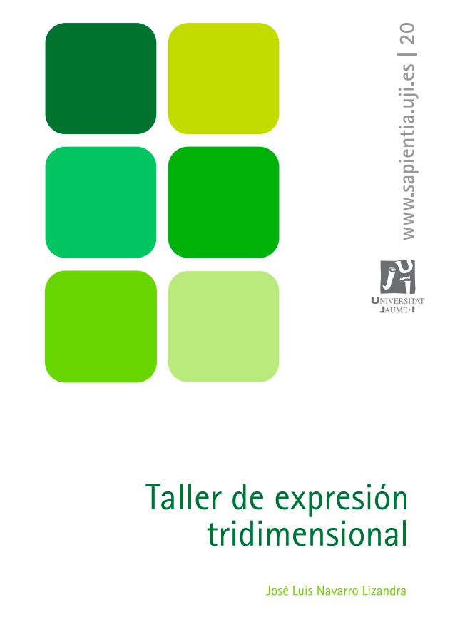 Taller de Expresión Tridimensional