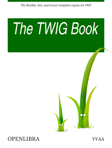 The Twig Book