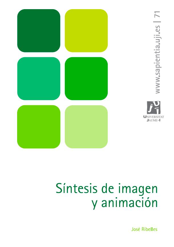 Síntesis de Imagen y Animación