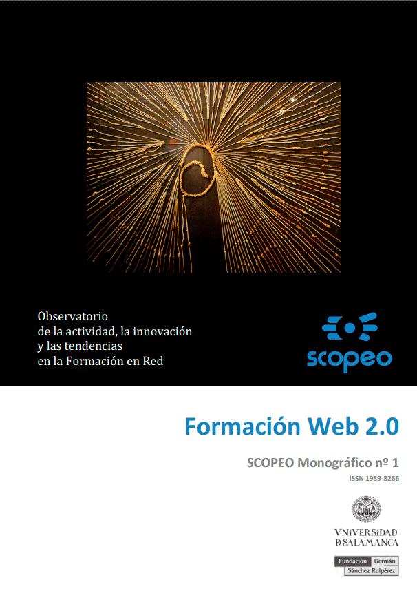 SCOPEO #1: Formación Web 2.0