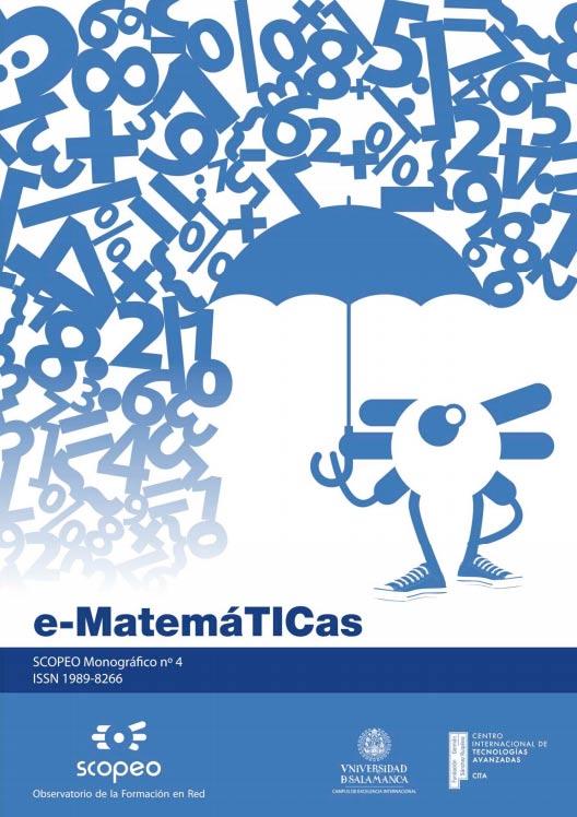 SCOPEO #4: e-MatemáTICas