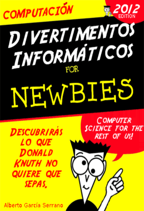 Divertimentos Informáticos for Newbies