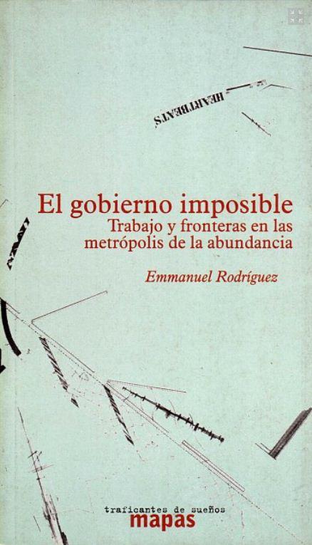 El Gobierno Imposible