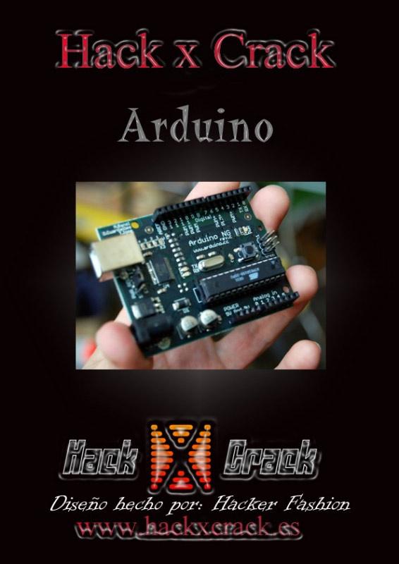 Cuaderno Arduino