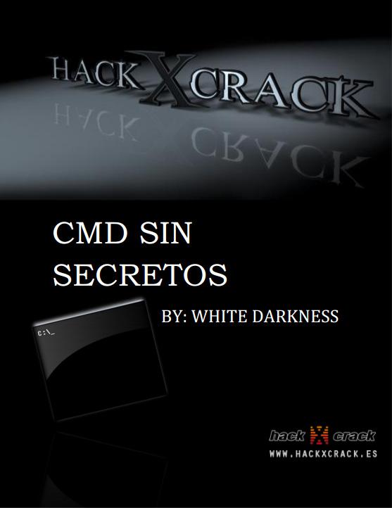 CMD sin Secretos
