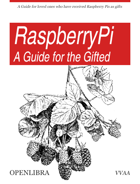 Raspberry Pi: A Guide for the Gifted