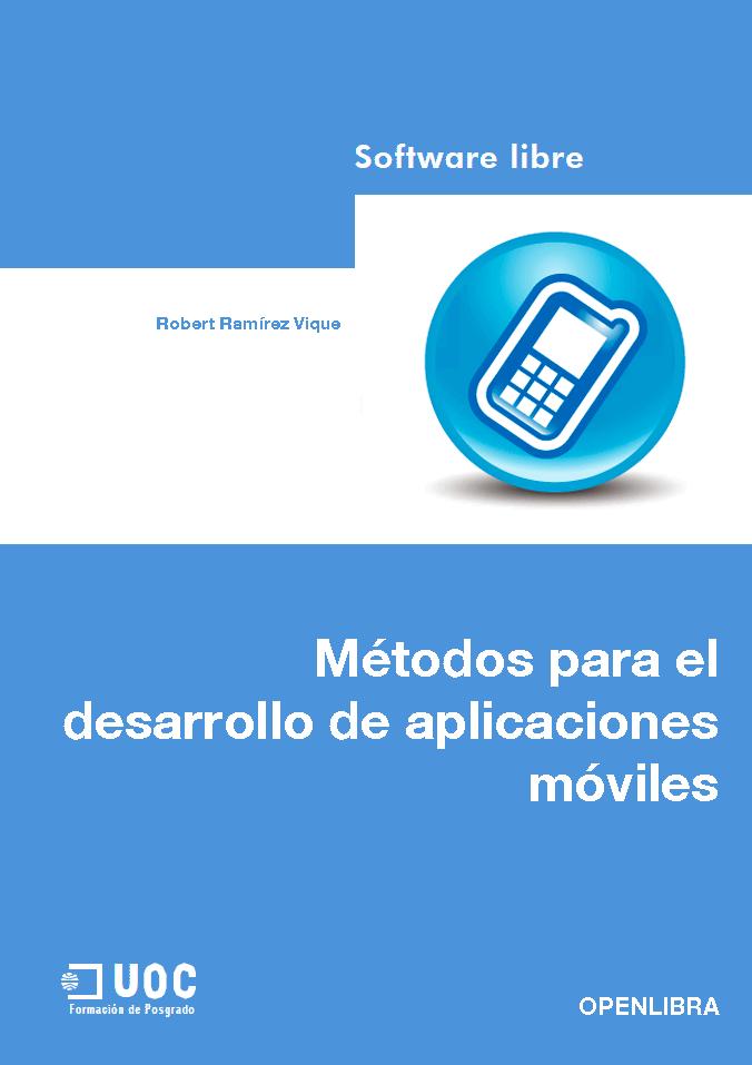 Métodos para el desarrollo de aplicaciones móviles