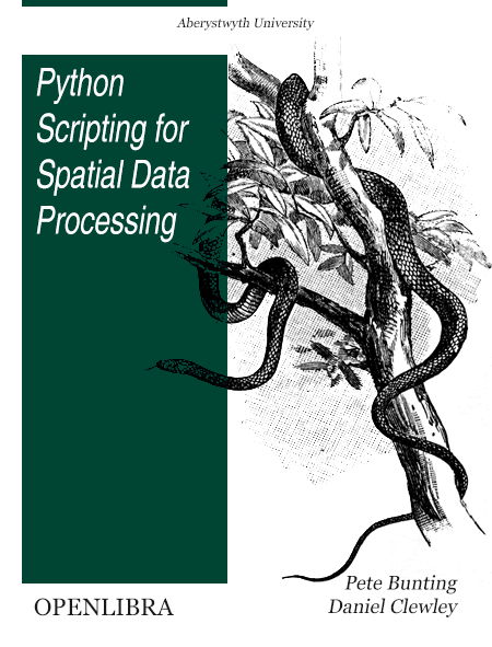 Python Scripting for Spatial Data Processing