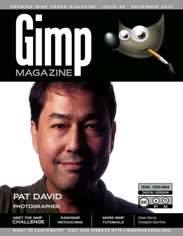 GIMP Magazine #5