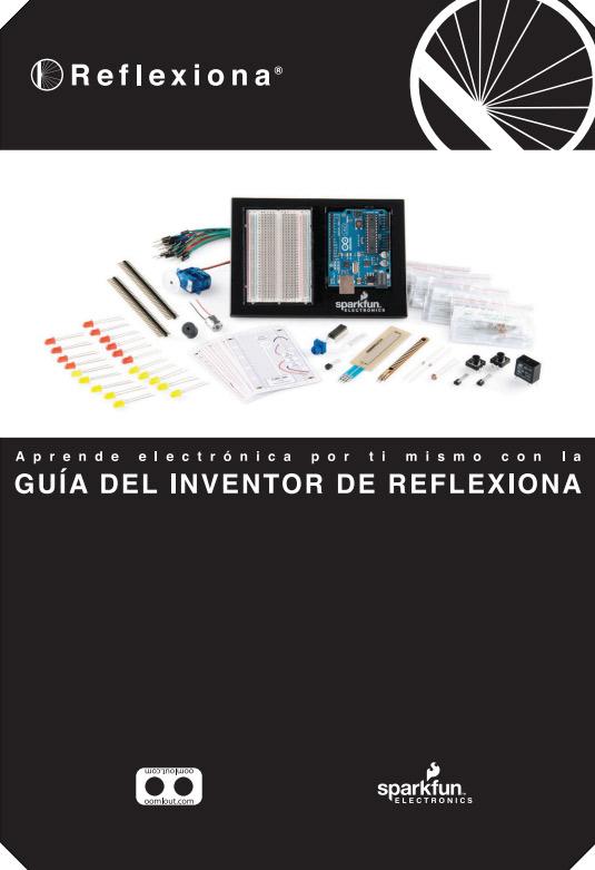 Guía del Inventor de Arduino