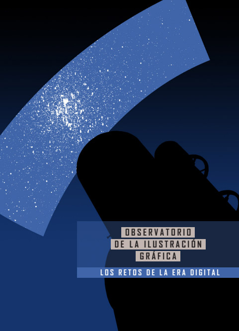 Observatorio de la Ilustración Gráfica: los retos de la era digital