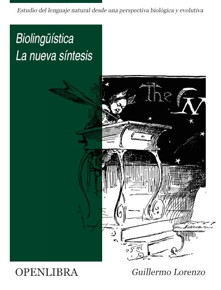 Biolingüística: la nueva síntesis