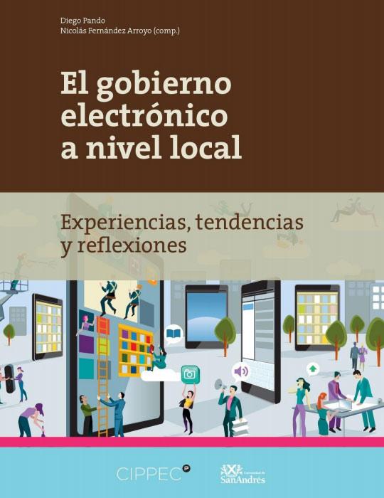 El gobierno electrónico a nivel local
