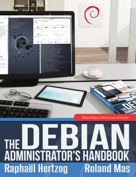 The Debian Administrator's Handbook Ed. 2013