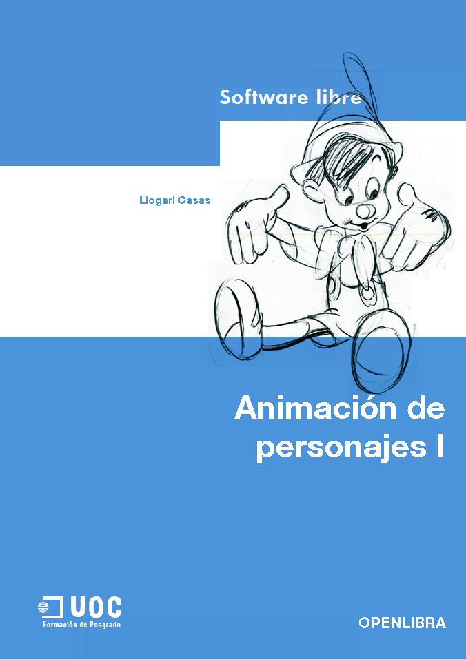 Animación de personajes I