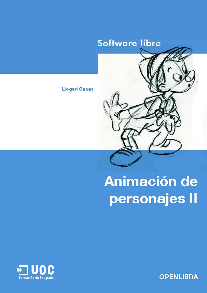 Animación de personajes II
