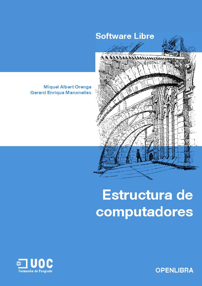 Estructura de Computadores