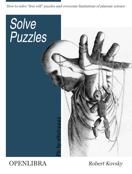 How to solve free will puzzles