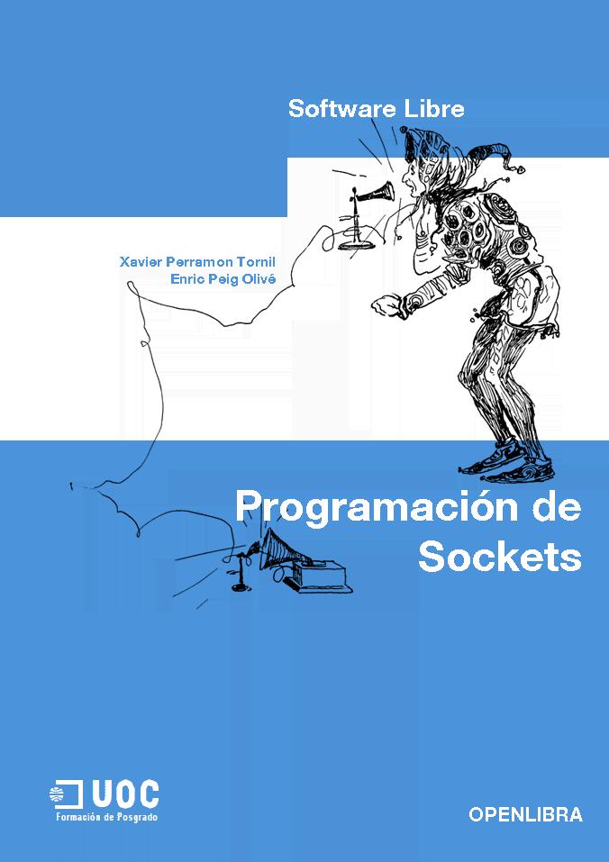 Programación  de sockets