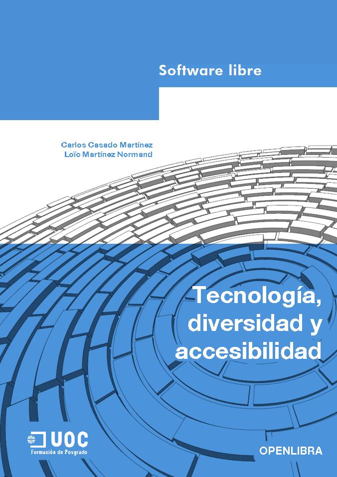 Tecnología, diversidad y accesibilidad