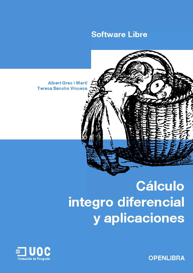 Cálculo integrodiferencial y aplicaciones