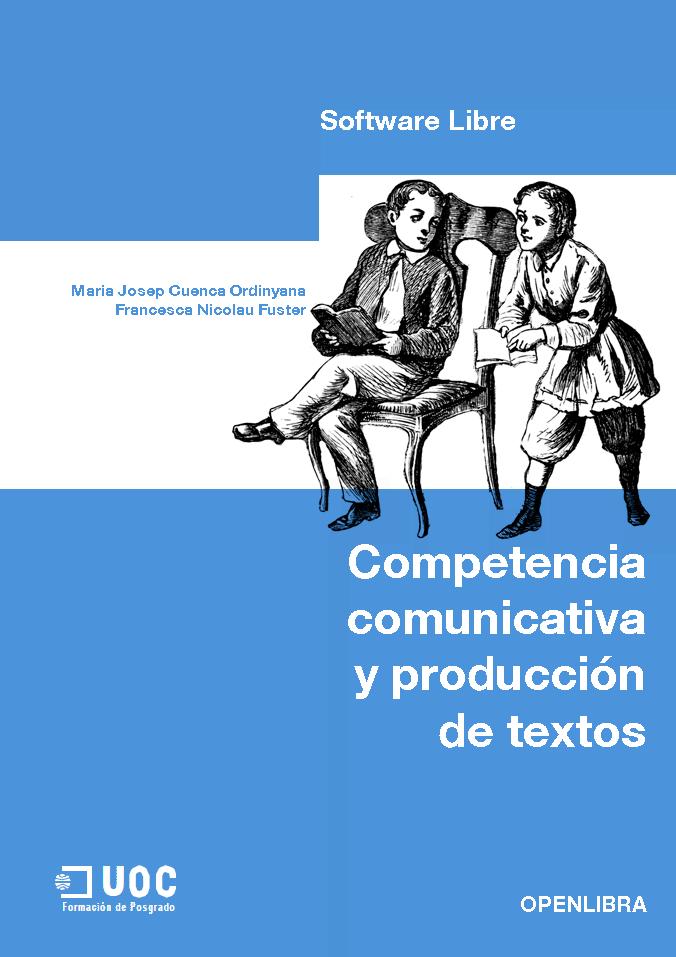 Competencia comunicativa y producción de textos
