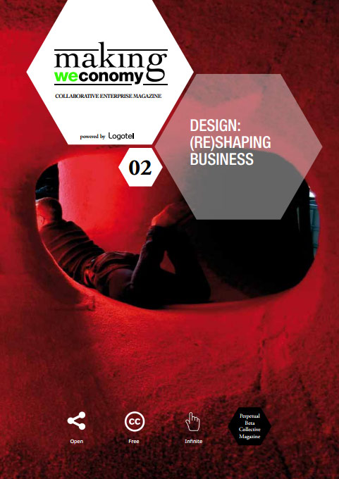 Design: (RE) Shaping Business