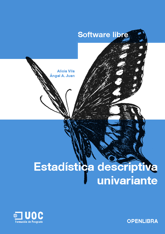 Estadística descriptiva univariante