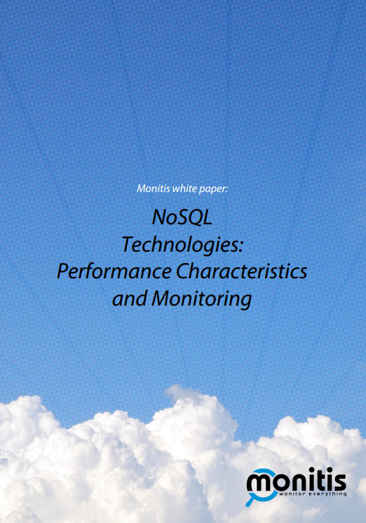 NoSQL Technologies: Performance Characteristics and Monitoring