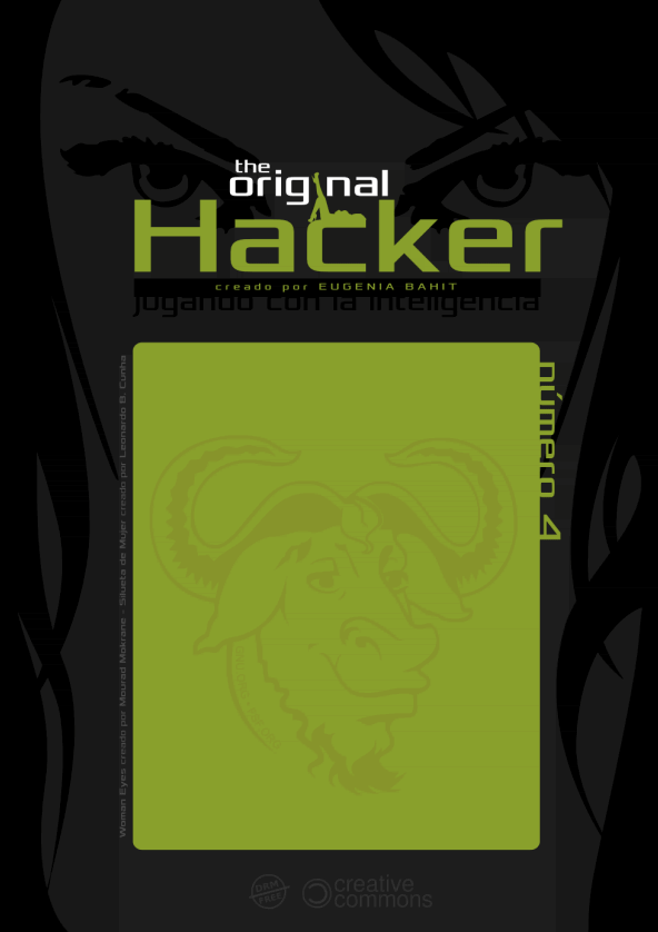The Original Hacker #4