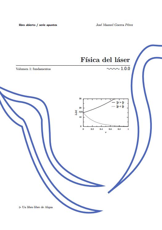 Física del láser