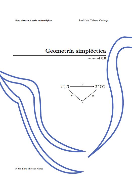 Geometría Simpléctica
